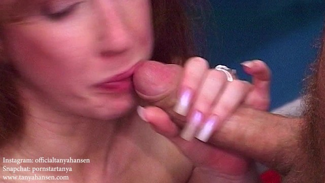 This red haired girl want all the cum she can get. Digitized in HD-4K 11
