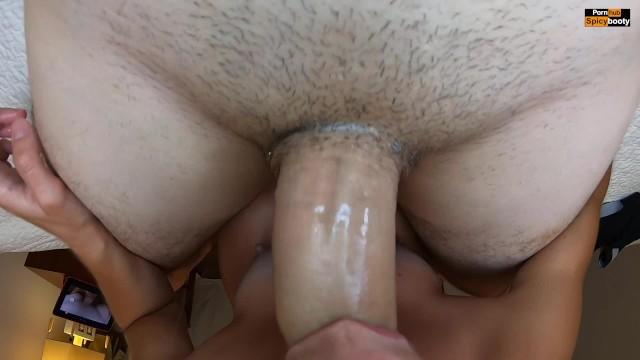 FEMALE POV HUGE CUMSHOT IN MOUTH 15