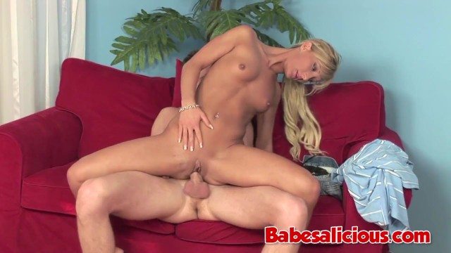 Babesalicious - Nice Body MIlf Cowgirl 3