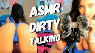 ASMR EROTIC - Joi , Dirty Talking - Erotic Whispering ASMR