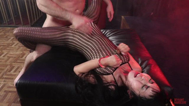 DeviantHardcore - Hot asian Marica Hase loves rough sex 48