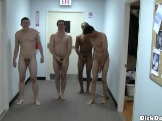 Realitydudes having orgy party...