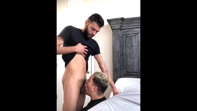 Gay colorado Colorado native gets a blow job