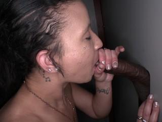 Latina MILF Slut Training