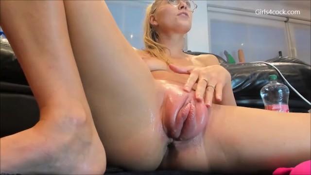 Der die welt fotze größte Weltgrößte Vagina: