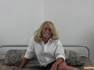 BustyMom POV Crystal  49 – The Quintessential Milf