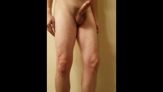 Flacid erect penis Flaccid penis doubles in size big erection