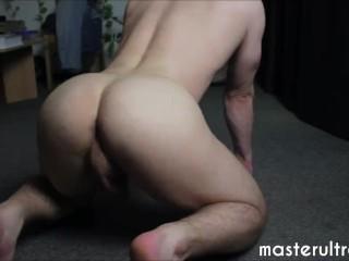 Best male ass bubble butt shake and twerk...