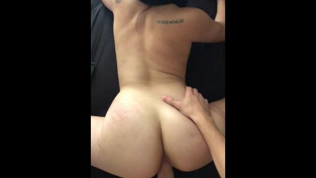 Bang Bus Big Ass Latina