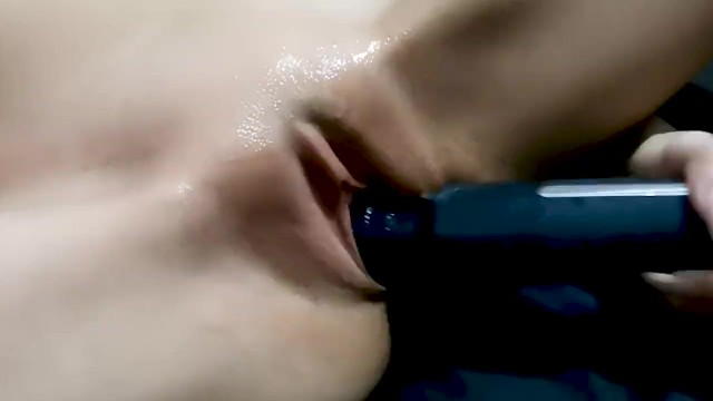 Adult clip free mivie Mini magic wand masturbation. stereo audio. free clip