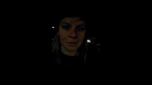 Cross Country Roadtrip Nighttime Hiccups 13
