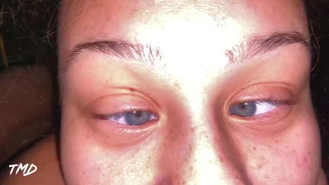 TMD: Queen Devil's Blue Eyes! 4