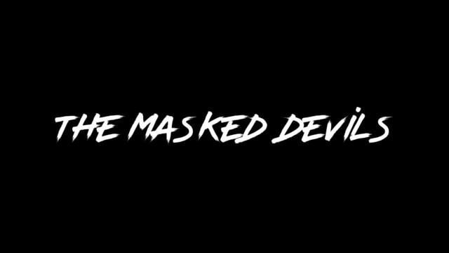 TMD: Queen Devil's Blue Eyes! 34