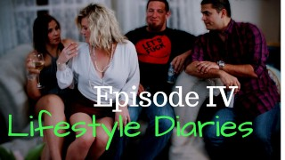 Swinger-Blog.XxX ✨ Lifestyle Diaries Episode IV ✨ FetSwing Couples Party!