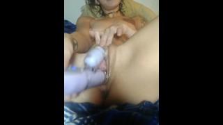 Stella Cox Hardcore