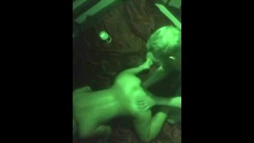 Fucking Hot Fuck Fest, mean and in green!!! Hot Cock and Beautiful Blonde
