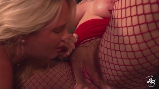 Wild Daughter-in-law Seduces Her Conservative Mother-in-law