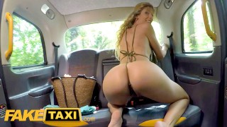Fake Taxi Perfect Bikini babe Shona River fucked hardcore style