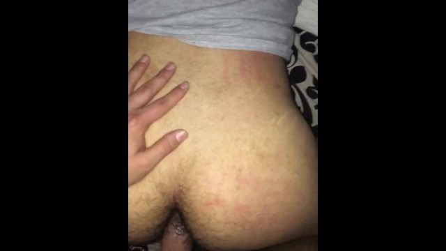 First gay experince - Straight friends experiment