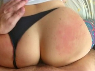 Ass Yoga Pants video: Big Ass in Yoga pants - Fucked - She wanted and she got it.