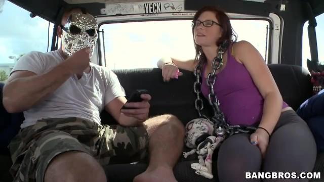 BANGBROS - Did We Ditch Aubrey James? Fuck Yeah We Did! LOL 6