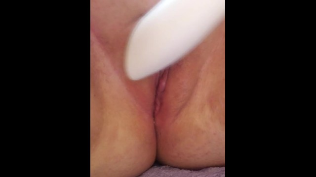 Fucking myself with a dildo and vibe til I squirt 46