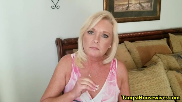 Slutty Moms Do What They Have To with Ms Paris Rose 12