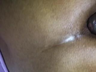 Sri lanka Deep ass හිල ලොකු කරල දීල හයියෙන් ගස්සගෙන ඇතුල පෙන්නුව