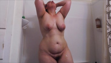 Silly In the Shower