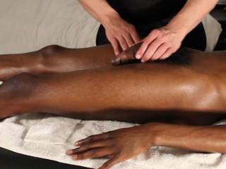 Secret massage...