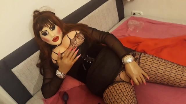 Erica Dolls Masturbation 19