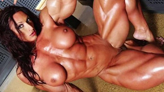 Porn star rico strong 25 most extreme bodybuilding porn stars muscular women, muscular strong