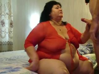 Mom porn fat Mother Tubes