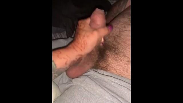 Latina sucking dick 8