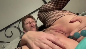Anal, Spit and Orgasm: Quick Compilation