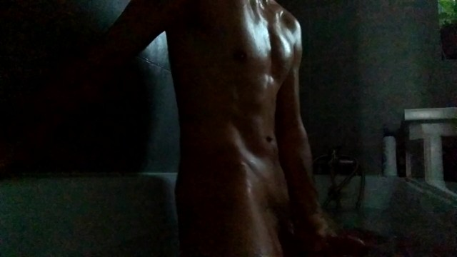 Male muscular nude So dirty but i can never get clean