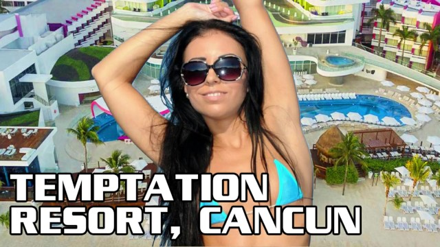Shemale travel guide phoenix Temptation resort cancun beginners guide to temptation topless resort