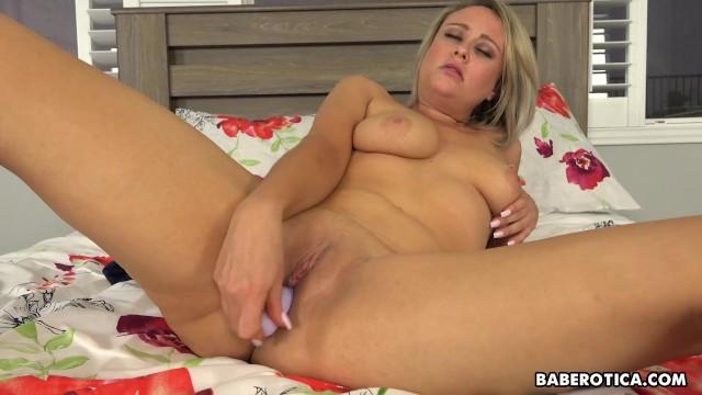 Babe;Big Tits;Blonde;Masturbation;Toys;Solo Female baberotica, big-tits, close-up, fingering, shaved-pussy, blonde, masturbate, adult-toys, big-boobs, solo-female, pissing, natural-tits