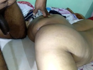 Best ever with step mom homemade ass fuck...