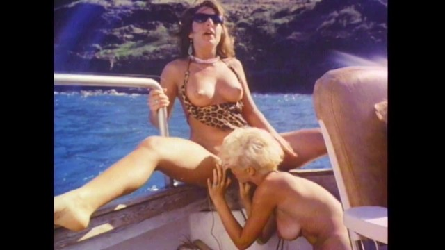 Lois ayres anal Swingers party on my new boat