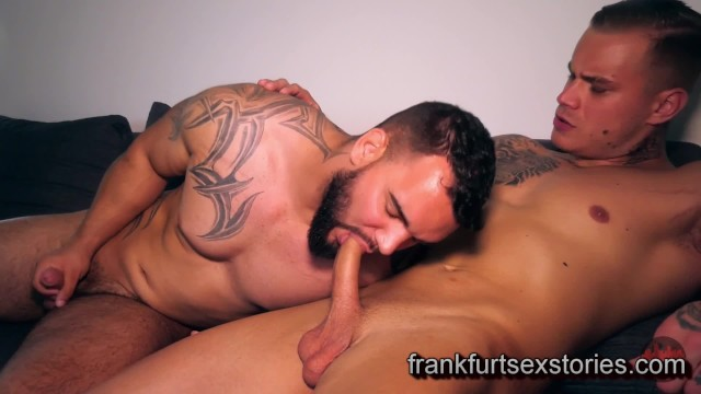 Gay men sex stories audio Two muscle hunks meet and have rough sex with each other