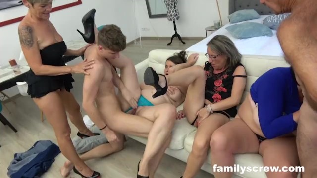 Marriage family therapy sex counseling Fucked up grandpa and grandson sunday therapy