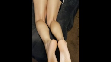 Soles and Legs