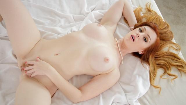 Red stone naked rock Jays pov - hot ginger mom dani jensen seduces her step son