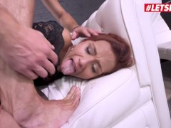 Her Limit - Petite Latina Veronica Leal Hardcore Anal & Squirting LETSDOEIT
