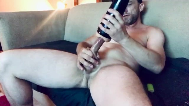 Ozzy osbourne fuck off sweatshirt - Dirty talking and moaning straight guy fucks oiled up fleshlight