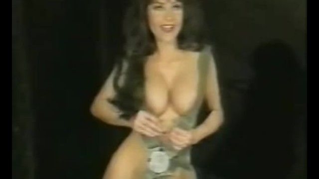 Dick gomer garman British vintage - behind the scene with vida garman
