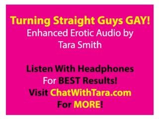 Turning straight boys gay enhance erotic audio sissy...
