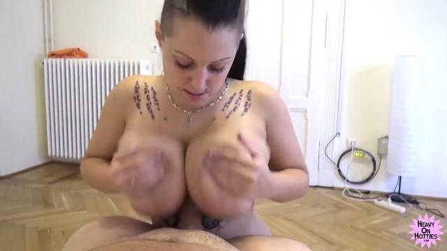 Big Natural Tits Milf Fuck Hd