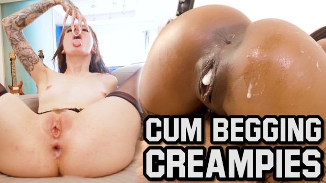 James wade howard fuck me Fuck me hard and fill me up - a cum begging and creampies compilation
